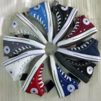 SPESIAL SEPATU CONVERSE ALL STAR HIGH (MURAH)