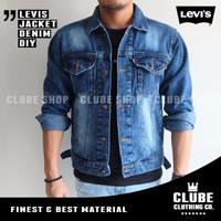 Harga jaket pria jaket levis jaket jeans jaket | Pembandingharga.com