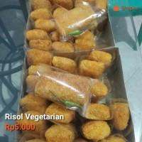 Jual Risol Vegetarian Murah