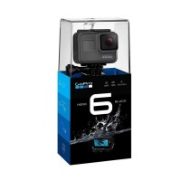 GoPro Hero6 Black Garansi Resmi