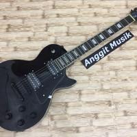 Gitar Epiphone Les Paul ( Hitam )