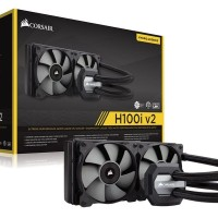 Corsair Hydro Series H100i V2 Extreme Performance [CW-9060025-WW]