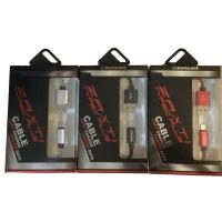 Jual Kabel Delcell Zaxti USB Type-C Plus Data & Charging [Braided] [100 cm] Murah