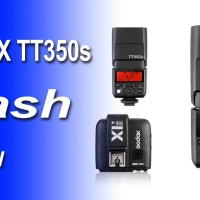 GODOX TT350S Sony TTL Mini 2.4GHz For Sony With Godox X1T-S Trigger