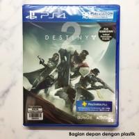 Jual Destiny 2 Playstation 4 REG 3 English (2nd / second) Murah