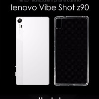 Silicon Soft Case Lenovo Vibe Shot Z90