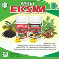 OBAT EKSIM GATAL HERBAL DE NATURE INDONESIA TERPERCAYA