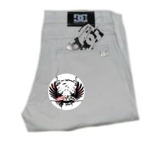 Jual Chino Celana Cino Celana Pria Putih Murah