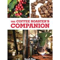 The Coffee Roasters Companion by Scott Rao -Buku Panduan Roasting Kopi