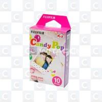 Fujifilm Instax Mini Film - Candy Pop