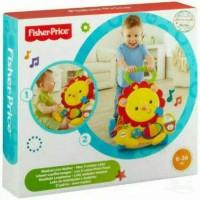 Fischer Price Musical Lion Baby Walker
