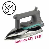 Setrika Cosmos CIS-318F Stainless