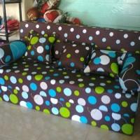 KASUR SOFA BED INOAC MULTIFUNGSI UK.200X180X20