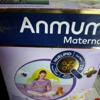 Susu Hamil Anmum materna 400 gram