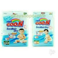 Goon Tape Excellent Dry M68 GOO.N DIAPER