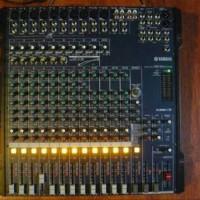 Mixer YAMAHA MG166CX / MG 166CX / MG 166 CX audio,karaoke,sound,speake