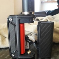 Therion 75 DNA75 Therion Carbon