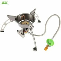 Kompor stove BRS-11 ultralight camping kemping outdoor windproof brs11