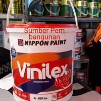 Vinilex Cat Tembok Interior Tinting / Oplos Nippon Paint