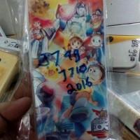 silicon case Samsung J7 4G J710 2016