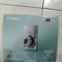 Jual Kamera Cannon Ixus 155 baru Camera Ixus155 Murah