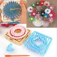 Flower Knitting Loom