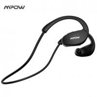 Original MPOW Premium MPBH006BB Cheetah Sport Bluetooth 4.1 Earphone