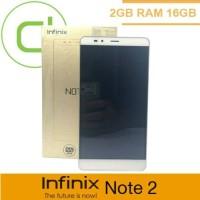 Infinix note 2 bekas