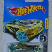 Hot Wheels Pharodox Super Chromes New Version Long Card