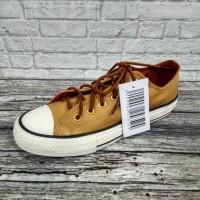 Sepatu Converse Kulit untuk Cowo / Pria / Laki2