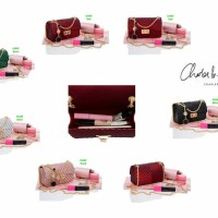 *NEW ARRIVAL* BRAND : CHARLES & KEITH 888 Jc