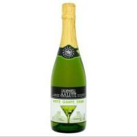 Premier Salute White Grape Minuman Anggur Import Non Alkohol