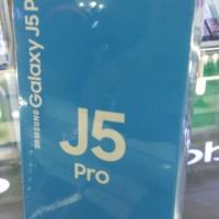 samsung J5pro black