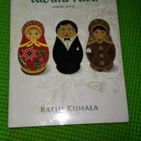 Tabula rasa sebuah novel Ratih kumala
