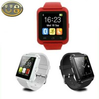 SMARTwatch bluetooth iphone samsung termurah murah