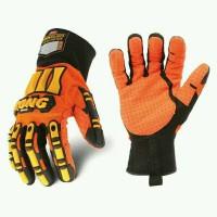 Sarung tangan IRONCLAD gloves KONG original Gas & Oil Resistans
