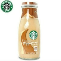 Harga Starbucks Frappuccino Coffe Drinks Travelbon.com