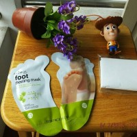 Face Shop Smile Foot Mask