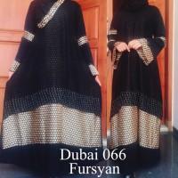 gamis / jubah / abaya / busana muslim / dubai 066