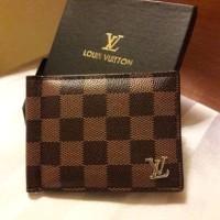 Dompet Money Clip Louis Vuitton HSC003