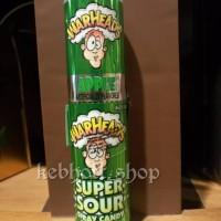 warheads warhead's warhead Apple sour spray Candy candies 20 ml