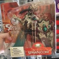 Spawn Reborn Mandarin Spawn