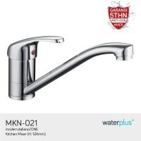 Kran sink / Kitchen Mixer (Meja) MKN 021