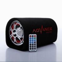 Speaker Aktif dan Radio FM. Advance T101BT Bluetooth T-101BT 5 inch