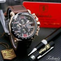 TERLARIS!!! Jam tangan pria TETONIS Original
