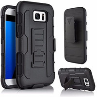CASING SAMSUNG GALAXY S7/S 7 FLAT HARD CASE FUTURE ARMOR BACK