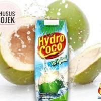 Hydro coco 250ml