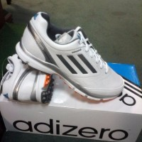 NEW sepatu Golf Adidas Adizero Sport II NEW