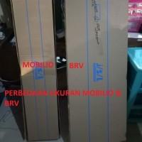 SPOILER HONDA BRV MODEL PRESTIGE TANPA LAMPU (BUKAN MOBILIO RS)