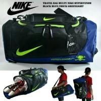 Jual tas travel bag nike multy gym sports olahraga fitnes futsal bola Murah